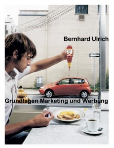 Titelbild Skriptum Marketing